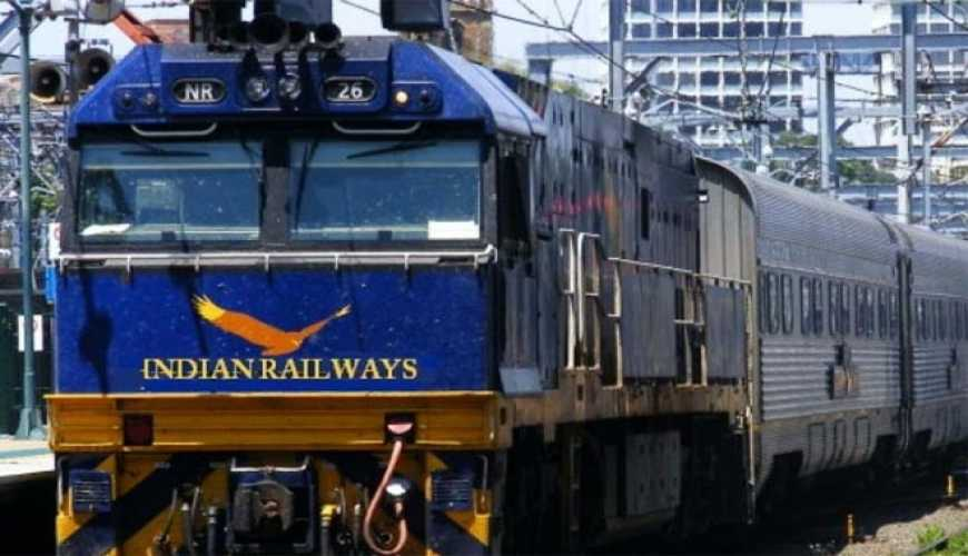 No Proposal By The Indian Railways On Increasing The Fares