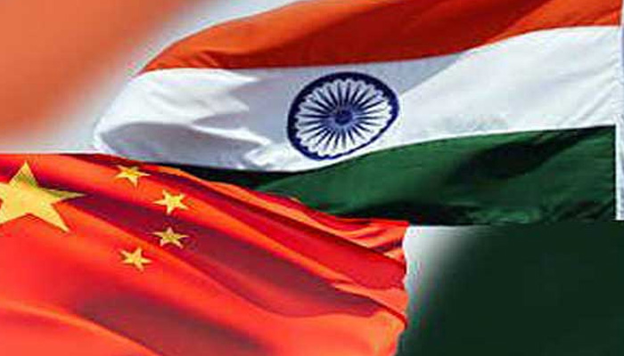 India Races Ahead Of China In Terms Of Growth In 2018