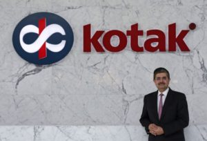 Savings Flowing Into Few Select Stocks, Creates Bubble—Warns Uday Kotak
