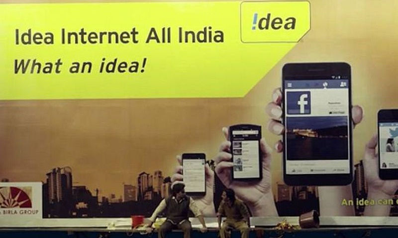 Seamless Recharge Offer from Idea Cellular for Prepaid Subscribers