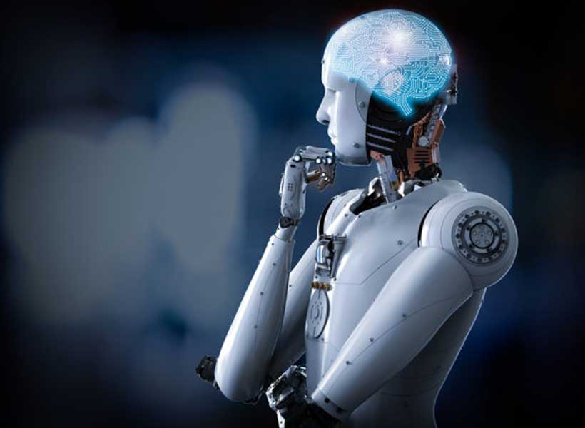 AI To Spot Legal Problems in the Companies