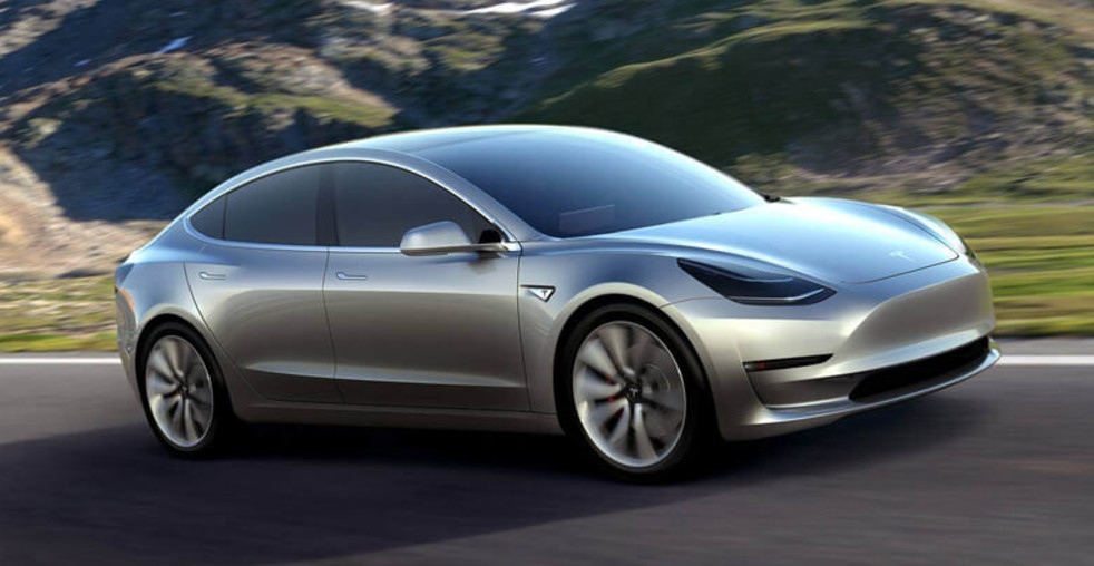 Critical Brake Test Of Model 3 To Be Stopped After Elon Musk's Order