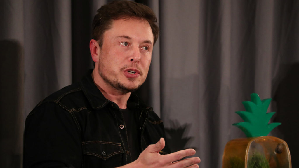 Musk Takes Responsibility to Provide Safe Water in Homes in Flint