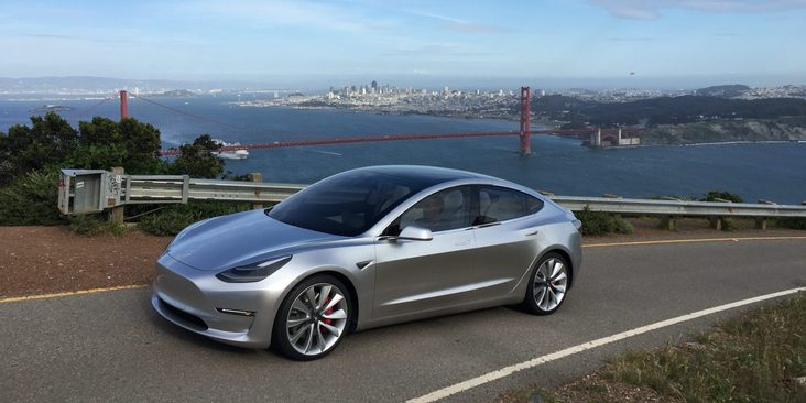 Trade-war Over Tariffs Forces Tesla Hike Prices Of Model X And Model S By $20,000